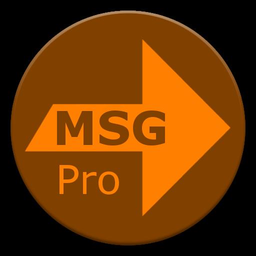 Message Scroller Pro 工具 App LOGO-APP開箱王
