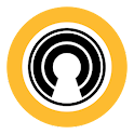 Norton Identity Safe password icon