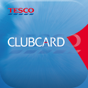Tesco Clubcard icon
