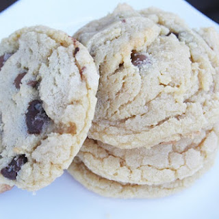 Pizza Factory Chocolate Chip Cookies
