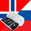 Norwegian Russian Dictionary icon