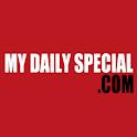 MyDailySpecial logo