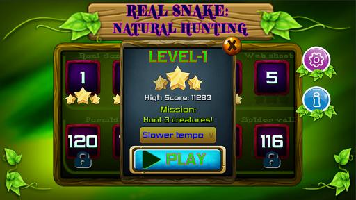 模擬必備APP下載|真蛇:天然狩猎 好玩app不花錢|綠色工廠好玩App