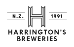Logo of Harringtons Harry's Light