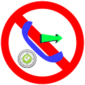 CallRestriction annexe Hangup icon