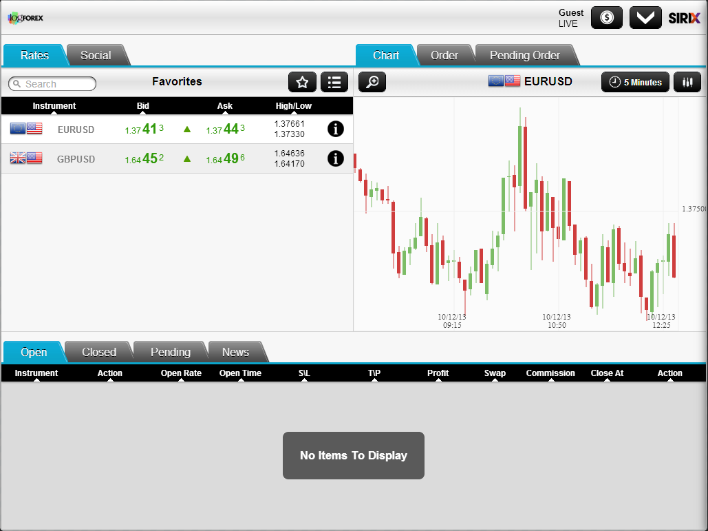 Forex hacked pro 1.14 settings