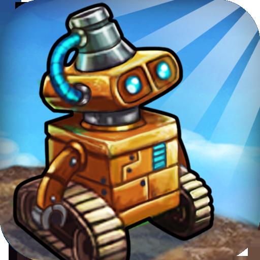 Tiny Robots Beta