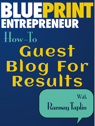 Blueprint Entrepreneur Mag