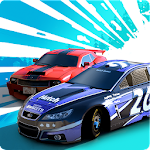 Smash Bandits Racing v1.09.07 (Ad-Free/Unlocked/Money)