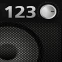 Bass Tuner icon