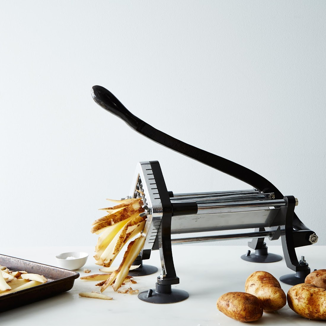 French Fry Cutter on Provisions by Food52