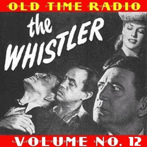 The Whistler OTR Vol. 12 LOGO-APP點子