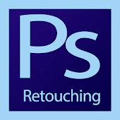 Photoshop CS6 Retouching