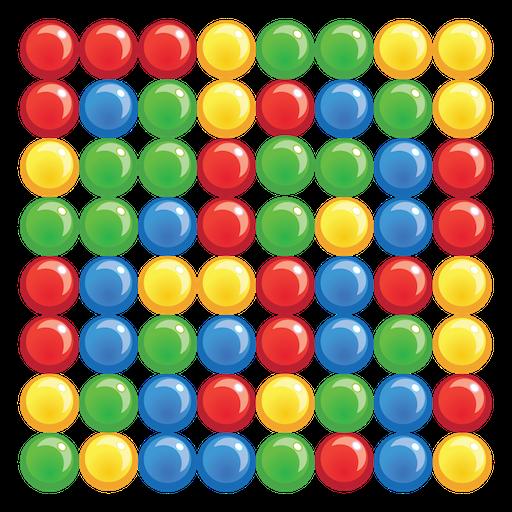 解謎必備App|Mania de Estourar Bolhas LOGO-綠色工廠好玩App