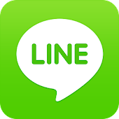 APK App LINE: Free Calls && Messages for BB, BlackBerry
