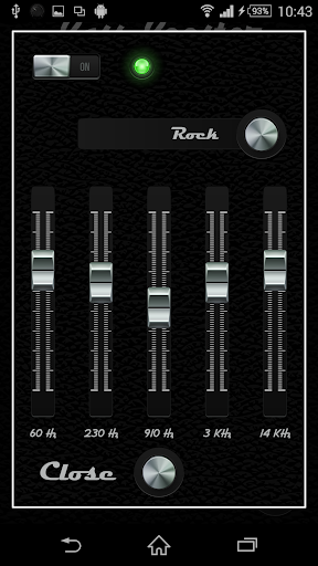 Bass Booster / Equalizer for PC