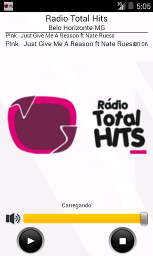 Radio Total Hits