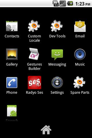 Where's My Droid App Review - Home Page - AndroidGuys