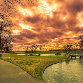 by Mobydick Mobydick - City,  Street & Park  City Parks