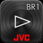 JVC Audio Control BR1