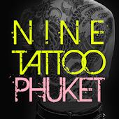 Nine Tattoo Phuket