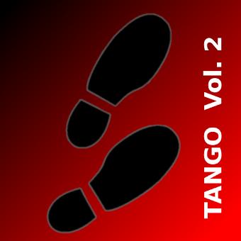 Int. Argentine Tango Vol 2