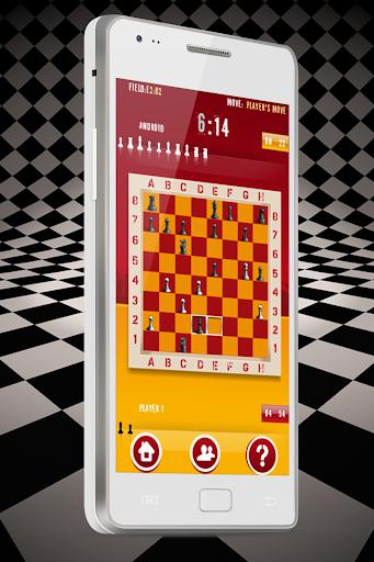 玩棋類遊戲App|真正的国际象棋大师免費|APP試玩