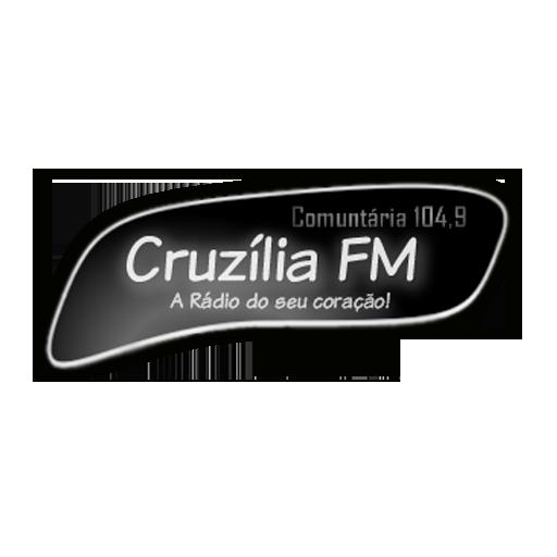 Cruzília FM LOGO-APP點子