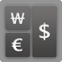 Multiwindow Exchange-Rate icon