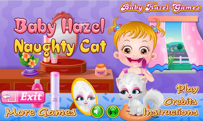 Baby Hazel Games - YouTube