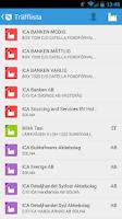 Screenshot of Ratsit.se
