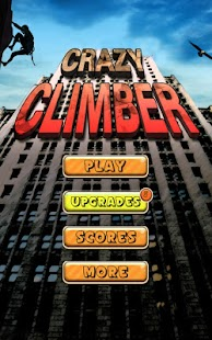 Crazy Climber - screenshot thumbnail