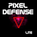 Pixel Defense Lite icon