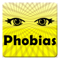 Phobias List & Meanings FREE!! icon