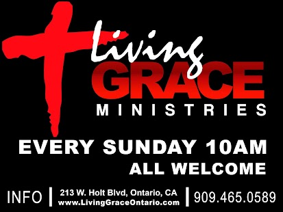 Living Grace Ontario - screenshot thumbnail