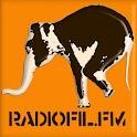 RadioFil logo