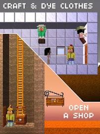 The Blockheads Screenshot 13