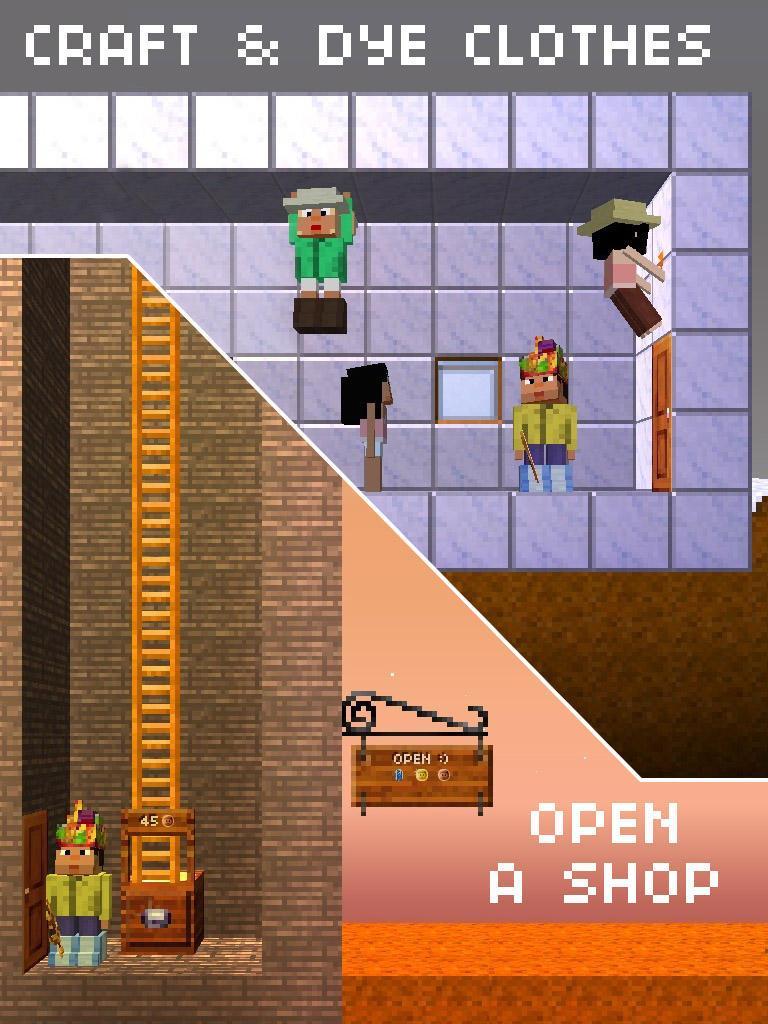 The Blockheads screenshot #13