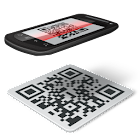 Barcode Scanner / QR Reader icon