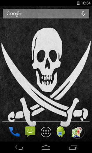 Magic Flag: Pirates