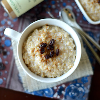 Healthy Rice Pudding