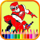GAMES COLORING FOR KID