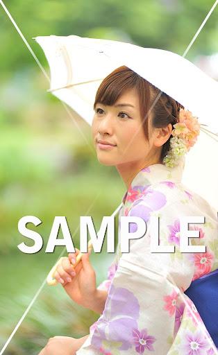 玩免費娛樂APP|下載鈴木理香子アナ写真集_2013浴衣_01 app不用錢|硬是要APP