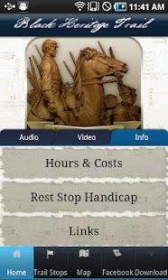 TourBoston'sBlackHeritageTrail- screenshot thumbnail