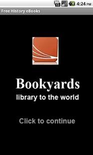 History eBooks