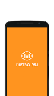 Metro 95.1 - Urban Sound - screenshot thumbnail