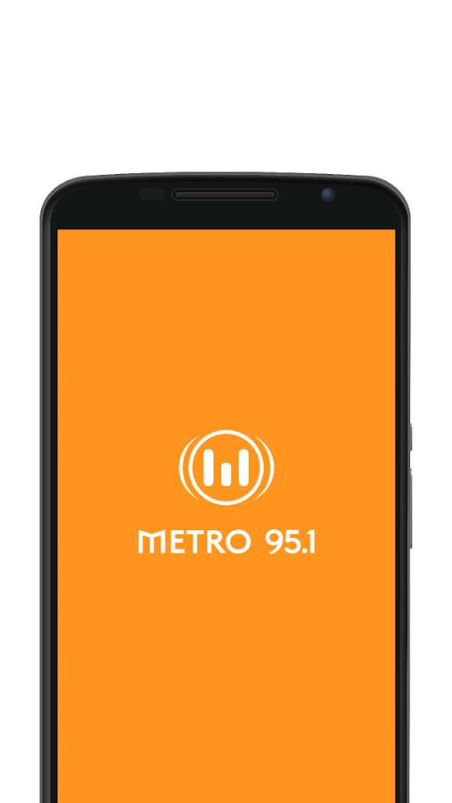 Metro 95.1 - Urban Sound - screenshot
