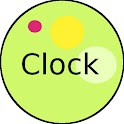 Analog Clock logo
