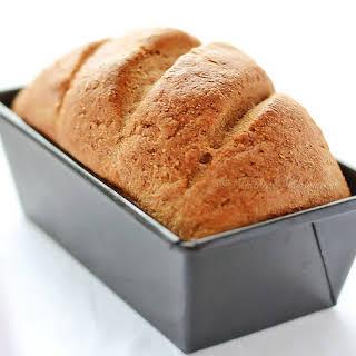 Crazy Dough Bread.