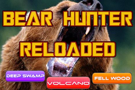 Bear Hunter Reloaded